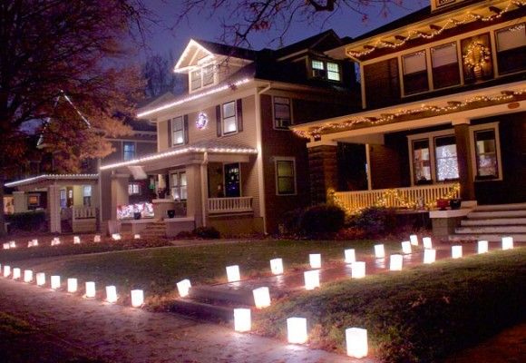 Shifting current FLIC Luminaries HOA customers to HOA Luminaries